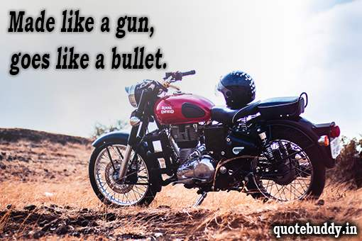 bullet quotation image