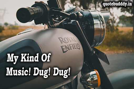 quotes on royal enfield bullet
