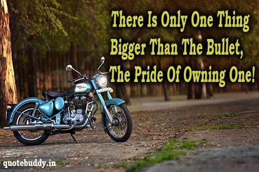 royal enfield lover quotes