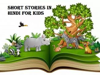 short stories in hindi for kids